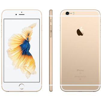 96f3b18ea2b Compra Celulares Apple iPhone 6s 64GB Desbloqueados - Dorado online ...