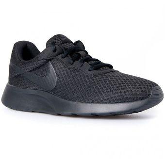 Zapatos negros Nike para hombre HwftFeR3