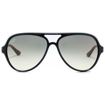 ... cheapest lentes de sol ray ban cats 5000 rb4125 601 32 negro gris 6cf55  92423 d07b1df4ecf0