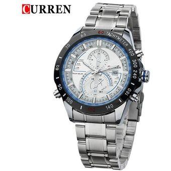 6a825c075b09 Compra Relojes Hombre Acero Inoxidable