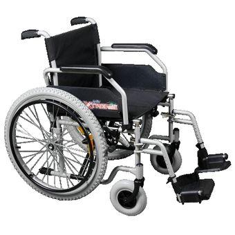 silla de ruedas plegable mexico