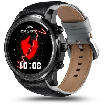LEMFO LEM5 Smartwatch Android 5.1 Bluetooth 1GB+8 Wifi - Colores Varios