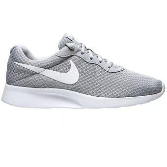 Oponerse a factor psicología  Tenis Hombre Nike Tanjun-Gris con Blanco   Linio México - NI055SP0TS351LMX