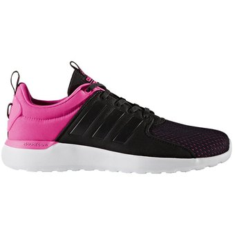 b3973e94785 Compra Adidas - Zapatillas Mujer CF Lite Racer W - Negro Y Fucsia ...