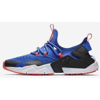 cc6e675ba0018 Compra Tenis Deportivos Hombre Nike Air Huarache-Azul online