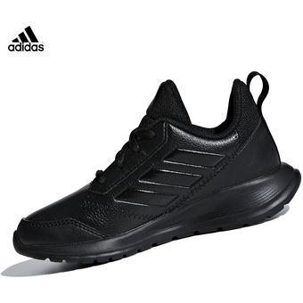 Adidas Altarun Zapatilla Unisex Negro K uwPXOkTiZ