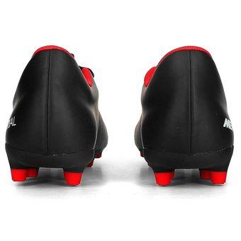 Compra Tenis Fútbol Hombre Nike Mercurial Vortex III FG -Negro ... 0067b24510420