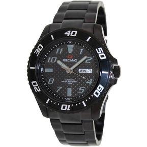 3d4992303fde Reloj Precimax Hombre Automático Correa Acero Inoxidable PX13226