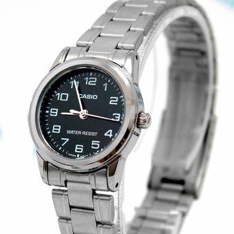 4be288a37904 Compra Reloj Casio Para Dama Modelo LTP-V001D-1B Original online ...