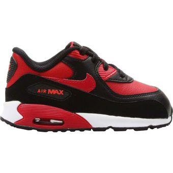 AIR MAX 90A rojo