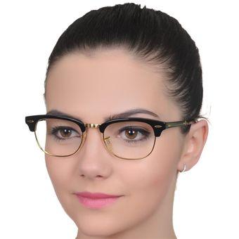 estilos de gafas ray ban para mujer
