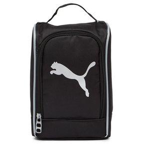 aa09ebbdd Puma Unisex Evercat Stacker 2.0 Lunch Box Negra / Plata