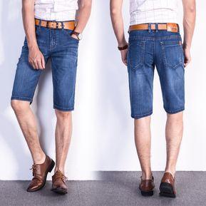 Jeans Capri Hombre Compra Online A Los Mejores Precios Linio Chile