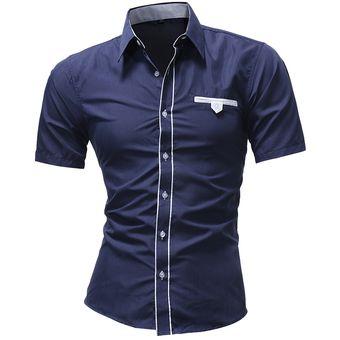 Camisa De Vestir Para Hombre Br5285e63 Breakfreewebcom