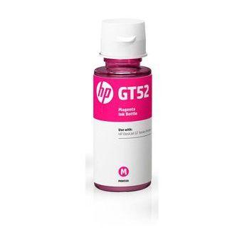 Botella de Tinta HP GT52-Magenta