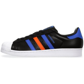 6184b313e13 Compra Tenis Adidas Superstar - BB2245 - Negro - Hombre online ...