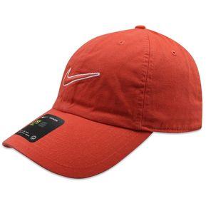 Gorra Nike Curva 943091-691 Naranja d8abaa293a1