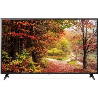 "Smart Tv 55"" 4K Uk6200Pda Negro LG"