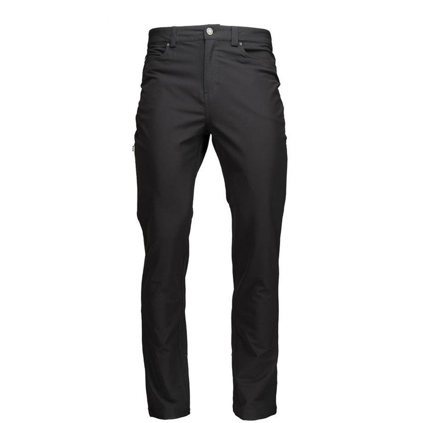 Pantalon Radius Pant Negro Lippi