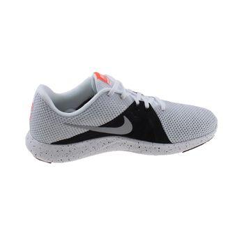 21c6c29edf Compra Zapatillas Training Mujer Nike Flex Trainer 8-Blanco con ...