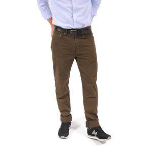73afcd4b76 Pantalón Cleverlander Color Siete para Hombre- Verde