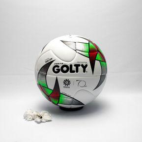 Balón Forza Oficial Fútbol Profesional Colombiano 2018 Golty d43e8dc0da231