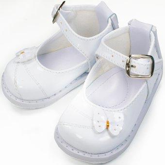 9104791b Compra Zapato Para Bebe No Tuerce Abc - Blanco online | Linio Colombia