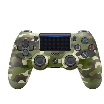 Joystick PS4 Sony Dualshock Wireless Para PlayStation 4-Camuflado