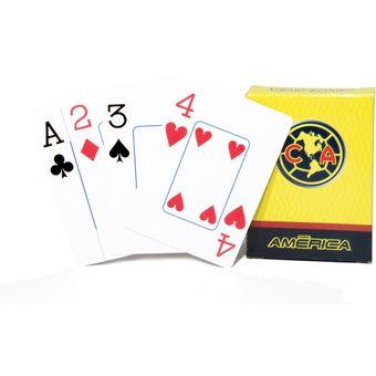 6f733ca068e9b Compra Caja De Madera Con 1 Baraja Y 5 Dados Poker  Águilas Del ...