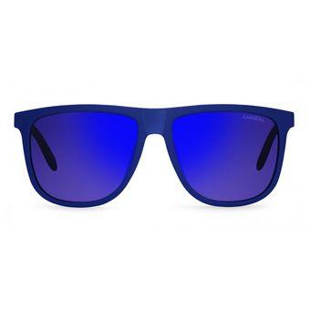 f4a98480c2 Compra Lentes De Sol Carrera 5003/ST KRW/XT -Azul/Lente Azul Espejo ...
