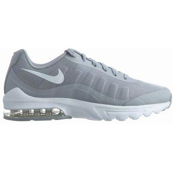 9be9e6343 Compra Tenis Nike Air Max Invigor 749680-011 para Hombre-Gris online ...