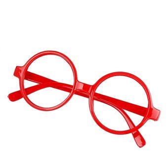 c54f070bbe Compra Gafas Lentes Oftalmicos Unisexo 360DSC-rojo online   Linio ...