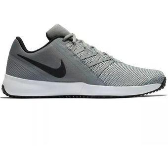 nike zapatillas hombres gris
