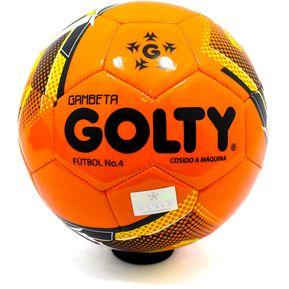f2d13fb69e676 Balón De Fútbol Gambeta  4