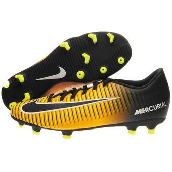 9d1c55333660d Compra Tenis Fútbol Hombre Nike Mercurial Vortex III TF-Multicolor ...