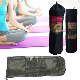 Compra Mat De Yoga 6 Mm Con Bolso Verde online  a3fe7bf94557