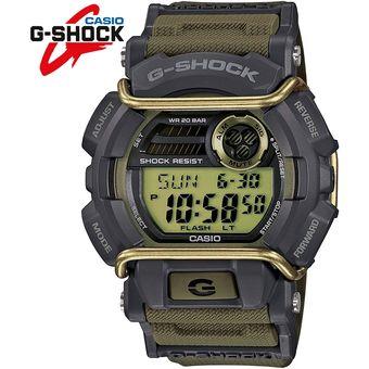 1efcef00bf5d Compra Reloj Casio G-Shock GD-400-9 Digital Acuático Luz Protector ...