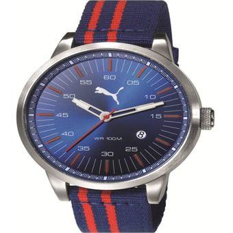 3d64dddce Compra Reloj Puma Modelo  PU103641007 Para  Hombre online