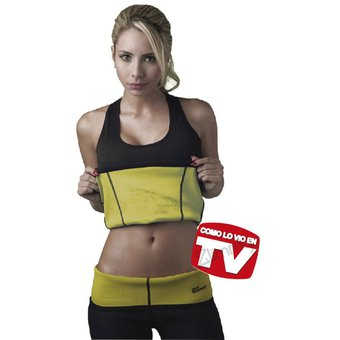 Compra Fajas Mujer Camiseta Esqueleto Hot Shapers Mujer Online