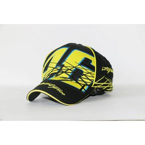 231cd5ae873d2 Gorra Valentino Rossi Original Oficial Vr46 The Doctor Nueva