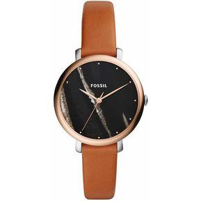 a1875fb8a187 Reloj Fossil Jacqueline ES4378 Para Dama - Chocolate