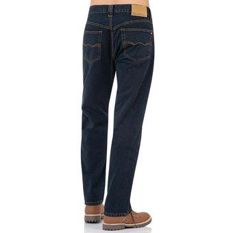 Jeans Furor Hombre Azul Mezclilla Maverick | Sodexo México ...