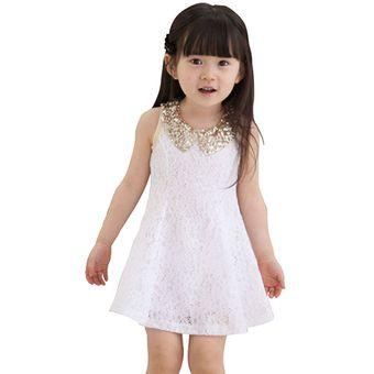Vestidos Bautizo Para Bebé Niña Pajecita Tutus Bata Dorado