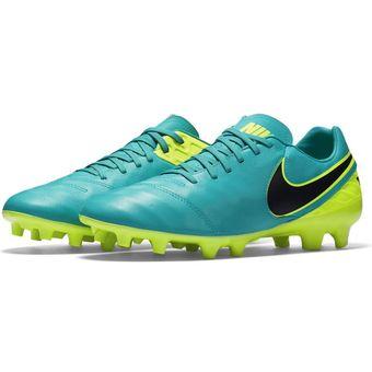 Compra Guayos Tiempo Mystic V FG Nike online  876745bb152b2