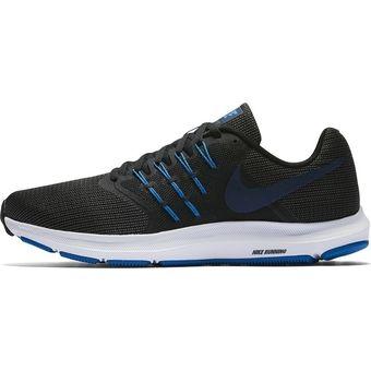 dad6852ff6d Compra Tenis Running Hombre Nike Run Swift-Negro online