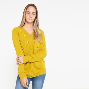 new products 47e99 7b6cd Cardigan Twin Set Stefano Cocci Para Mujer