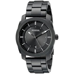 9b750ed22f65 Reloj Fossil Machine FS4775 Para Caballero - Negro