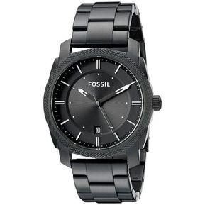 2c97b4ee9e27 Reloj Fossil Machine FS4775 Para Caballero - Negro
