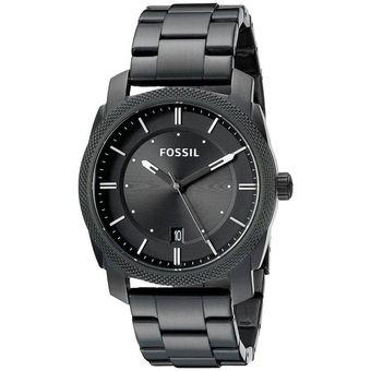f2e3ad6b9324 Compra Reloj Fossil Machine FS4775 Para Caballero - Negro online ...