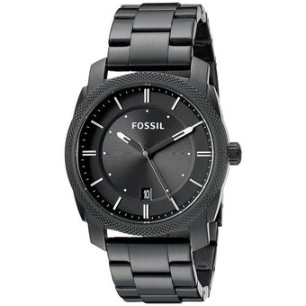 6704496e37fe Compra Reloj Fossil Machine FS4775 Para Caballero - Negro online ...